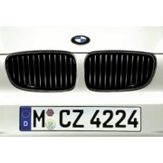 BMW CALANDRE PERFORMANCE NOIR SERIE 1 PHASE 2