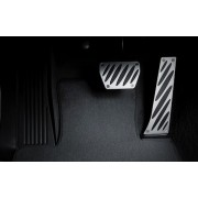 PEDALIER ALU BMW PERFORMANCE BOITE AUTOMATIQUE