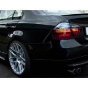 E90 BMW FEUX AR BLACKLINE