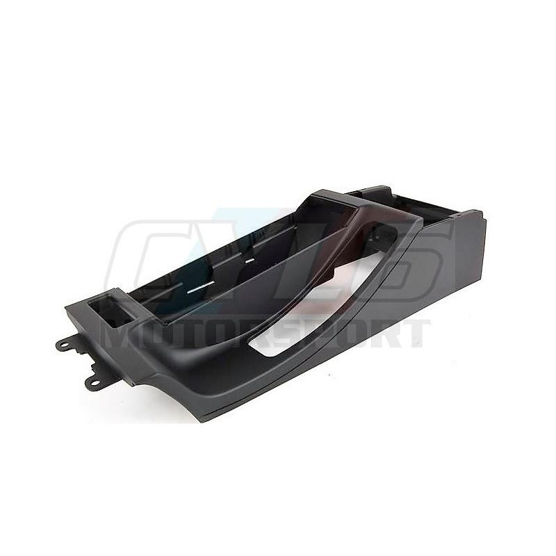 e46 console centrale noir avec accoudoir. Black Bedroom Furniture Sets. Home Design Ideas
