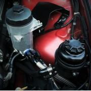 BOITIER FILTRE A HUILE COMPETITION M60 M62 M70 M73 M73N V8 V12 AVEC RADIATEUR D HUILE
