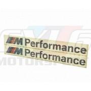 KIT AUTOCOLLANT BMW PERFORMANCE