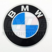 CENTRE DE ROUE Ø58mm BMW ORIGINE