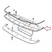 E30 M3 EVO3 CACHE SOUS PARE-CHOCS BMW MOTORSPORT