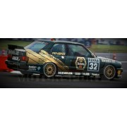 KIT DECO E30 M3 DIEBELS ALT DTM