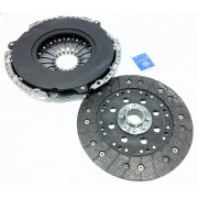 135i 335i KIT EMBRAYAGE RENFORCE DISQUE + MECA N54 N55 SACHS PERFORMANCE