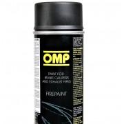 BOMBE HAUTE TEMPERATURE 800°C OMP NOIR