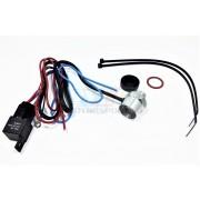 SPAL-Kit de pilotage ventilateur type SPAL sur radiateur