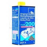 LIQUIDE DE FREIN ATE TYP200 280°C 1 litres