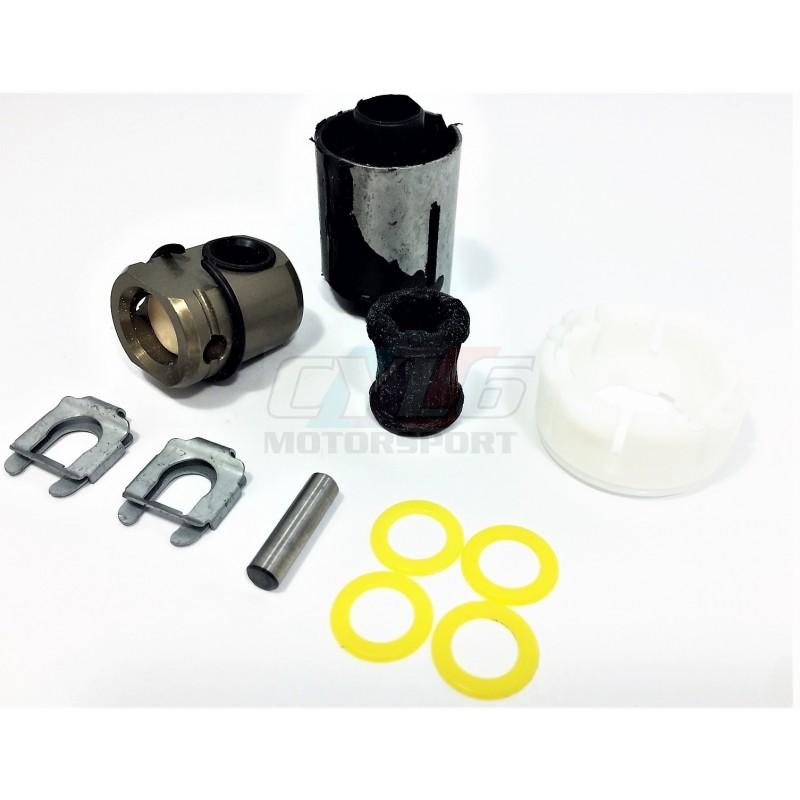 e46 boite 5 kit de refection tringlerie de levier de vitesse. Black Bedroom Furniture Sets. Home Design Ideas