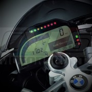 HP KIT COMBINE INSTRUMENT k43 BMW MOTORRAD