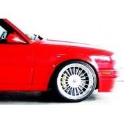 E30-KIT CONVERSION 5X120 SANS ETRIERS BMW PERFORMANCE 345x28
